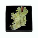 Connemara Marble Ireland (Eire)Christmas Ornament Hennessy & Byrne