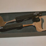 Kilkenny Marble Cheese Utensil Set