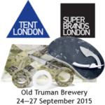 TENT LONDON Exhibition