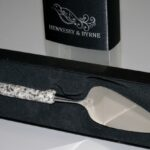 dublin wicklow granite cake server