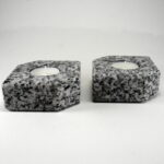 Dublin Wicklow Granite Tealights
