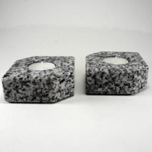 Dublin Wicklow Granite Tealights