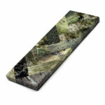 Irish Green Marble Long serving platter